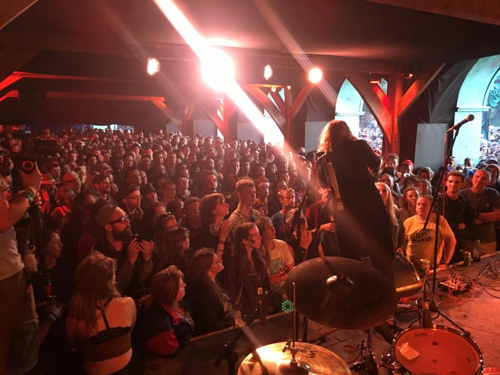 Glastonbury 2016 LyrixOrganix – RumShack – ShangriLa – GhettoFunk