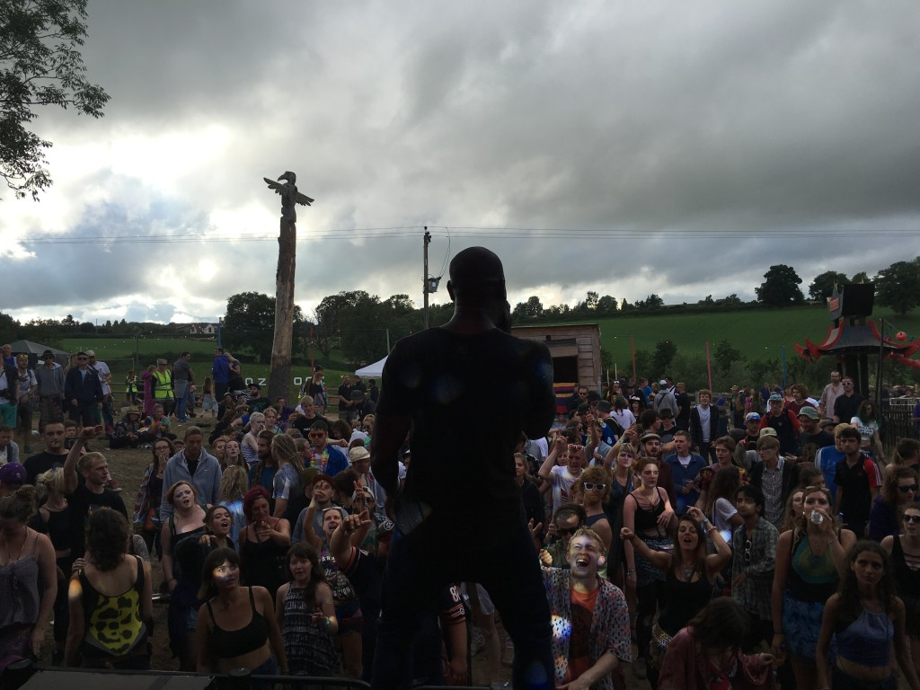 Nozstock 2016 and Beyond
