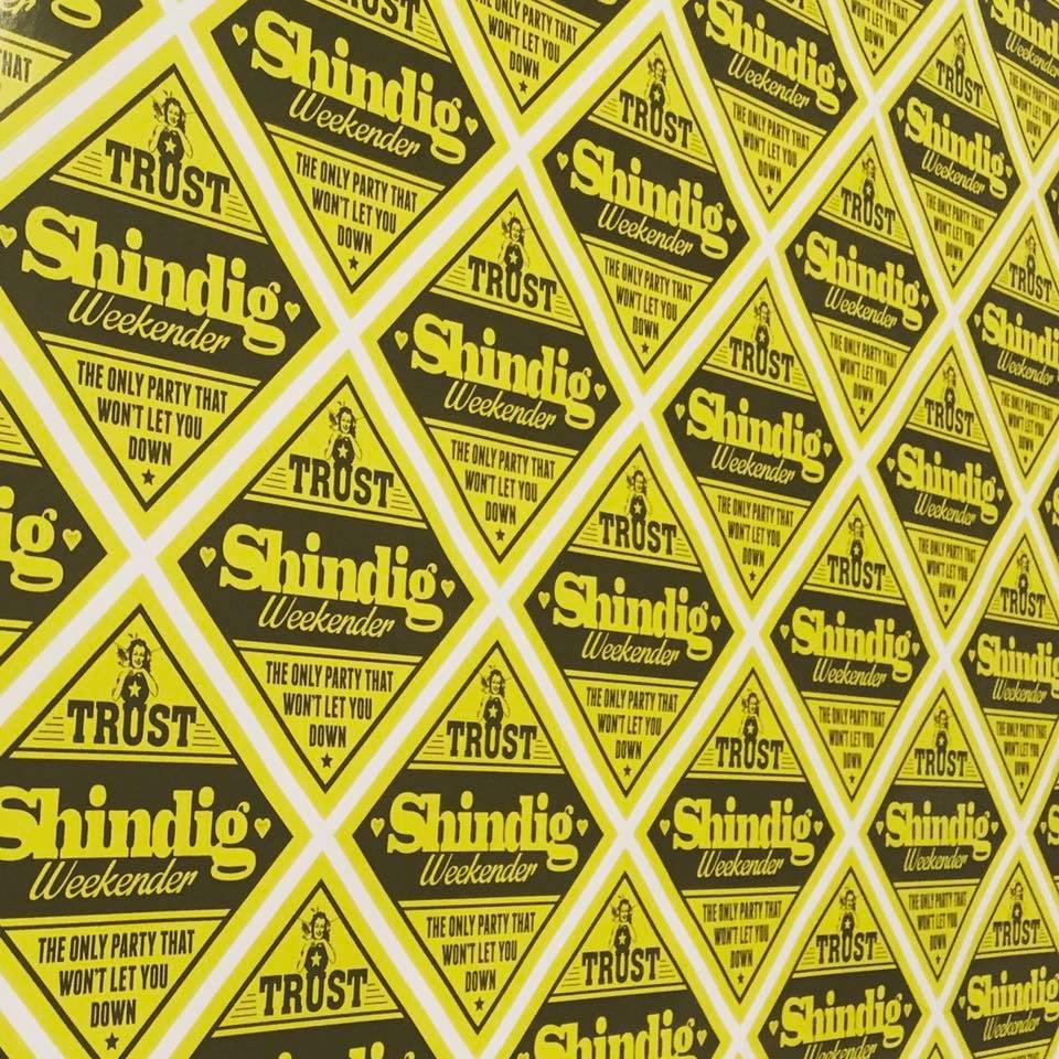 Shindig 2017