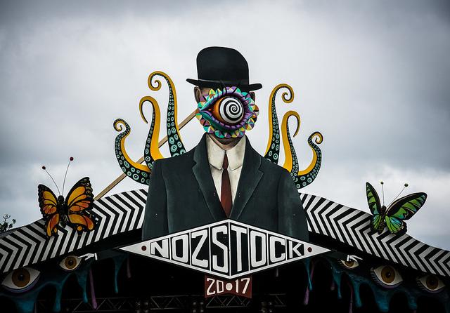 Nozstock 2017