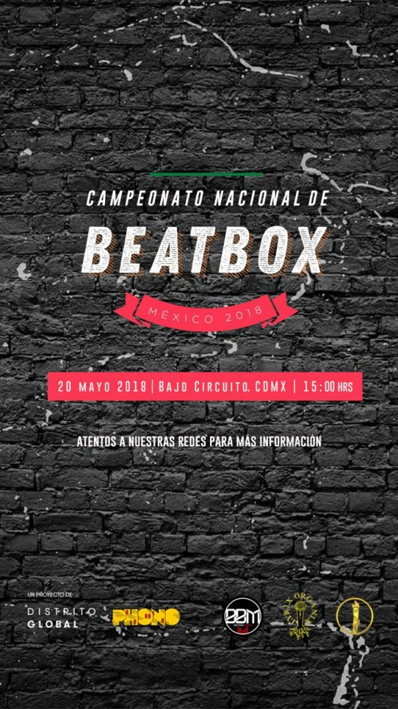 Mexican BeatBox Championships